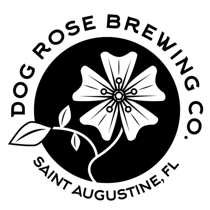 Dog Rose Brewing Co Logo