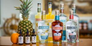 Bearing Rum